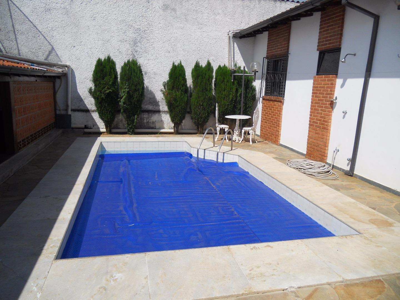 Casa residencial à venda, Vila Fertiza, Araxá.