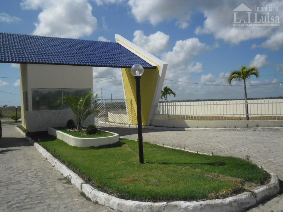 Terreno Residencial à venda, Gurugi, Conde - TE0096.