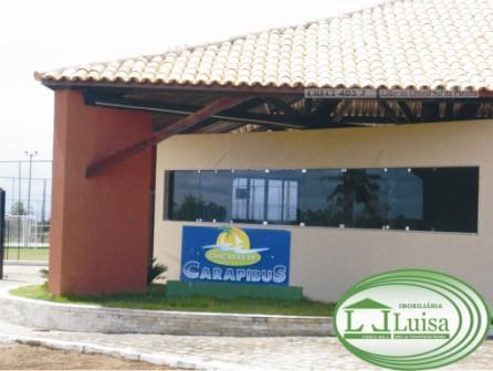 Terreno Residencial à venda, Carapibus, Conde - TE0047.
