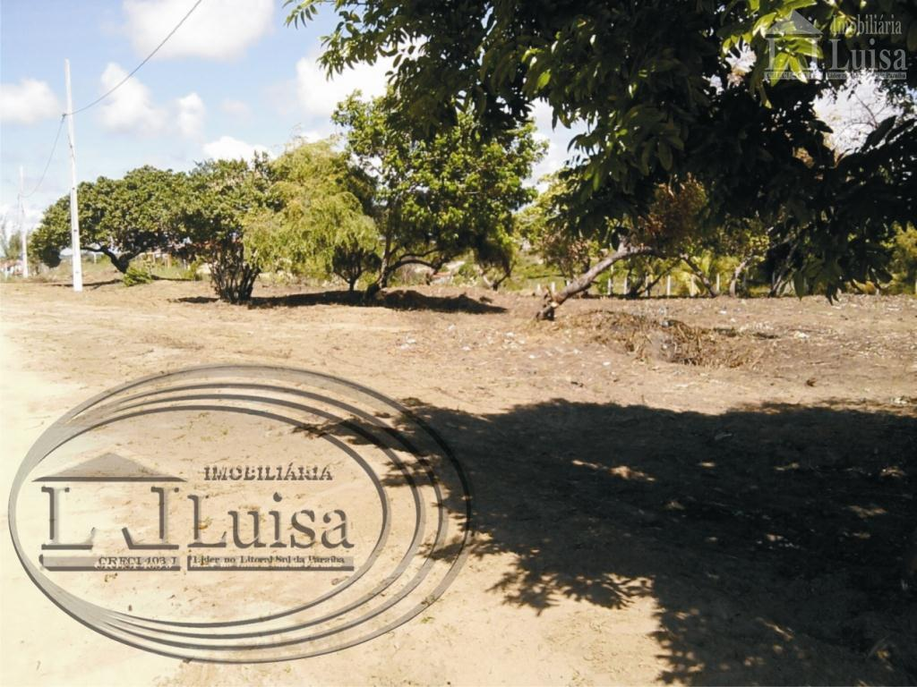 Terreno Residencial à venda, Carapibus, Conde - TE0064.