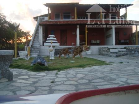 Pousada Comercial à venda, Tabatinga, Conde - PO0004.