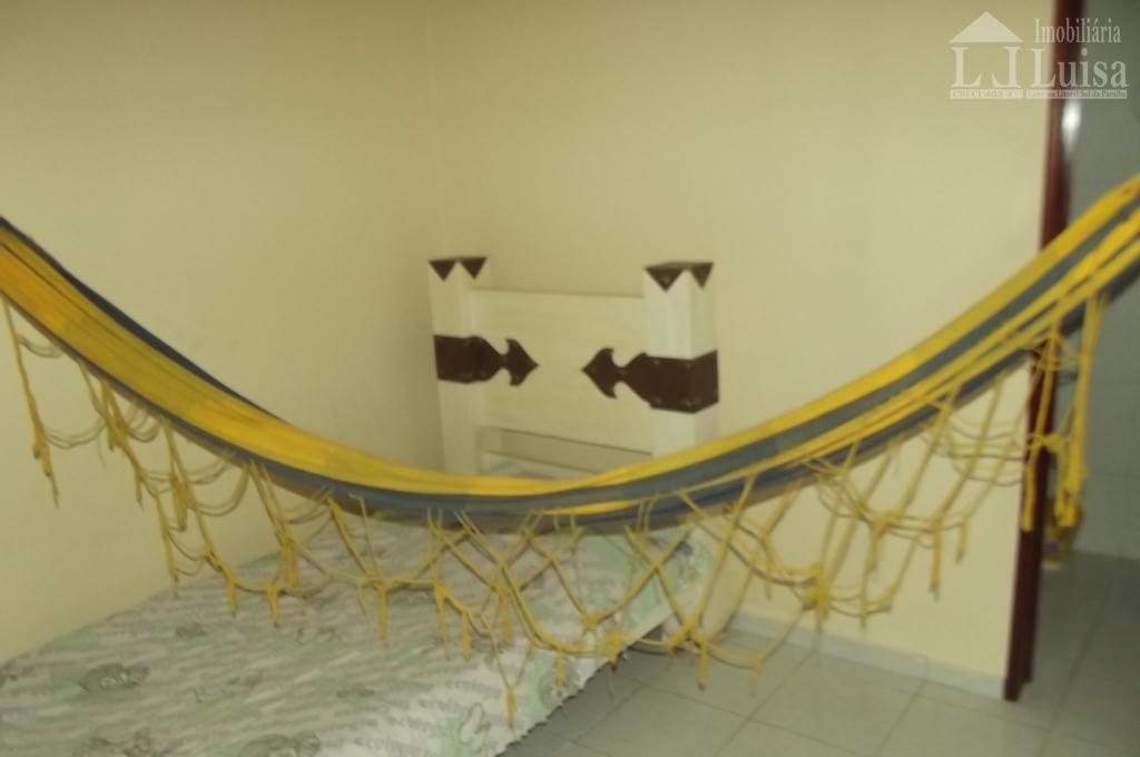casa na praia de tabatinga em condomínio fechado com linda vista pra o mar, 4 salas,...