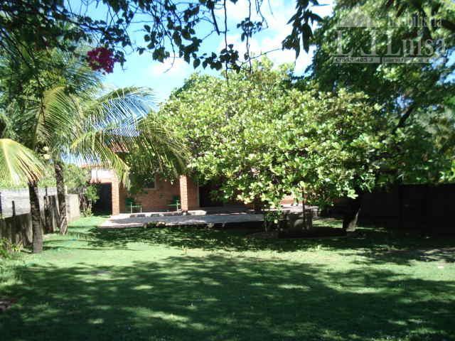 Casa residencial à venda, Praia Bella, Conde.