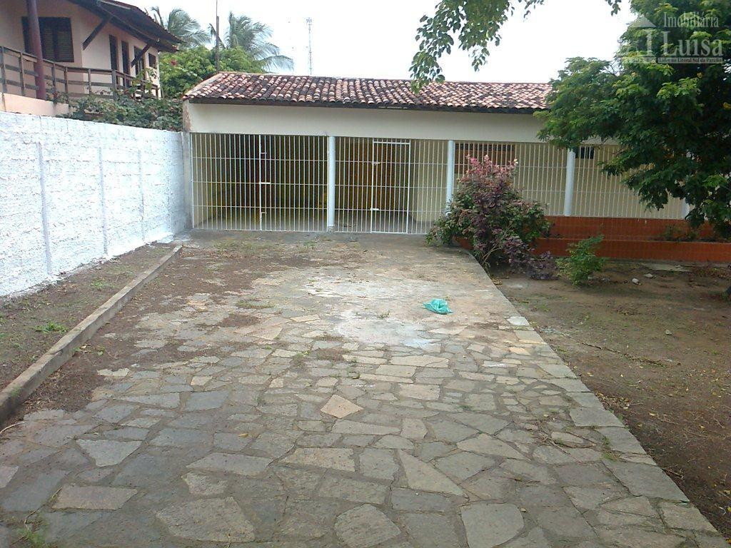 Casa Residencial para venda e locação, Jacumã, Conde - CA0059.