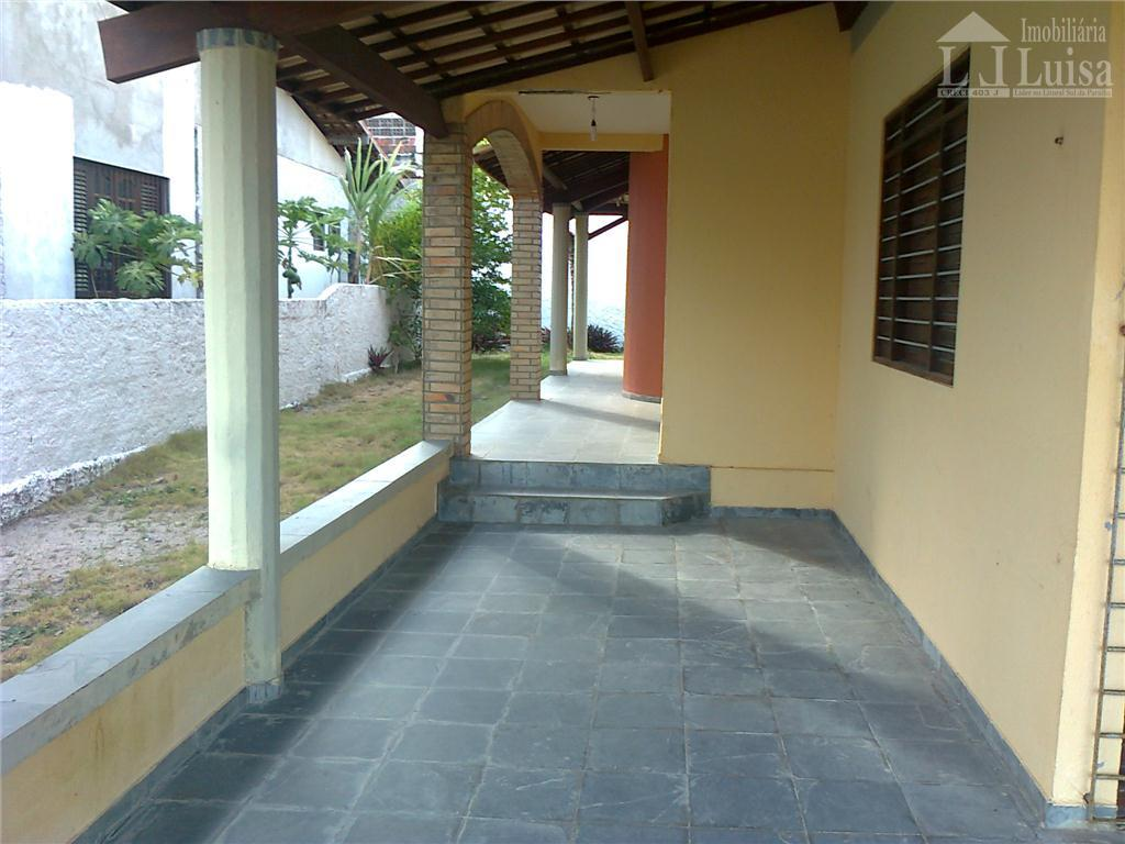 casa a venda na praia de tabatinga,a 80 mts do mar, nascente, terreno 15x30, 450mt, com...