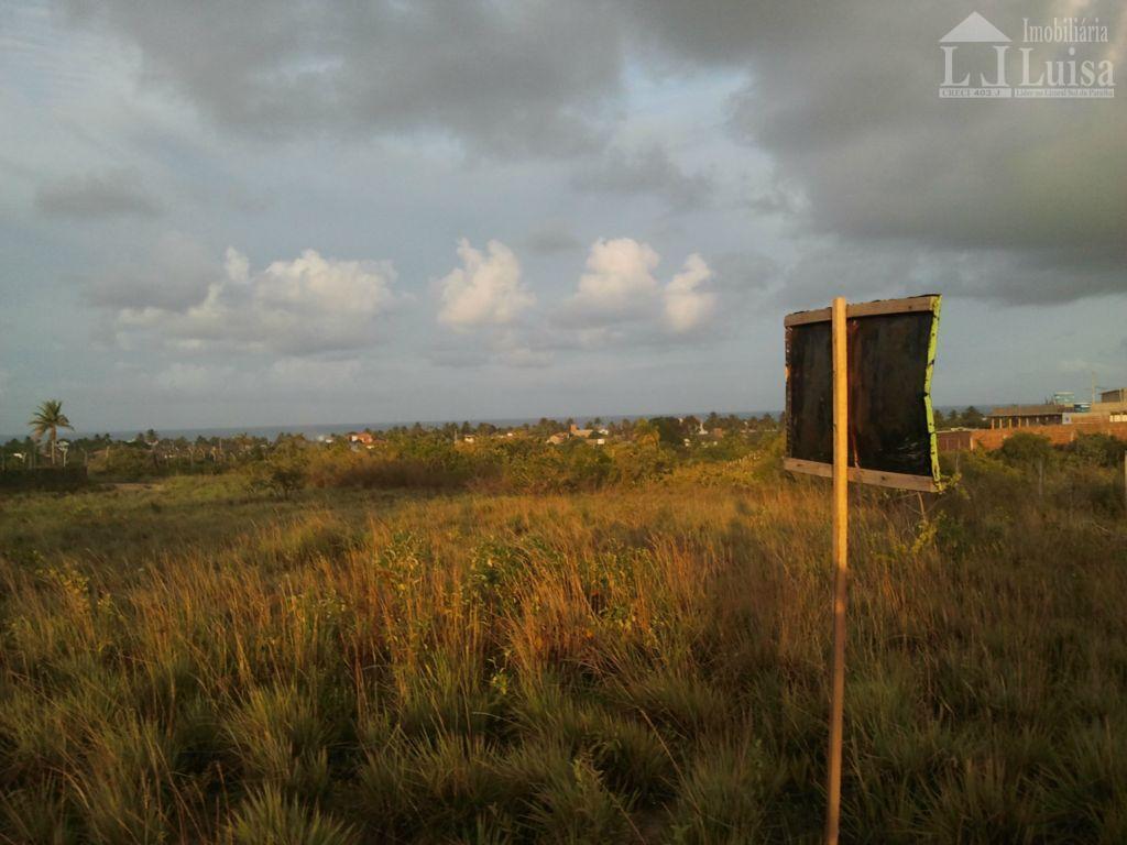 terrenos na praia de carapibus com 720 m, 12x60, local habitado próximo do binário, bom acesso,...