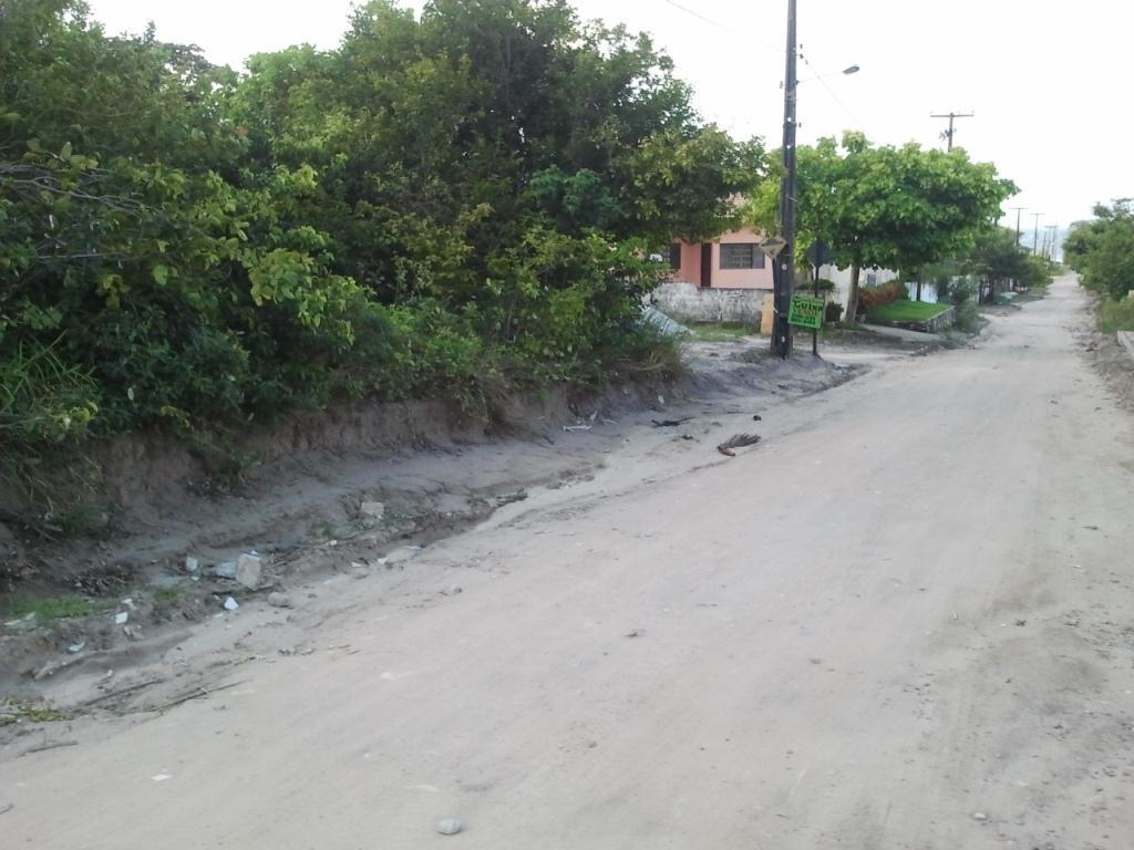 Terreno residencial à venda, Tabatinga Dois, Conde.