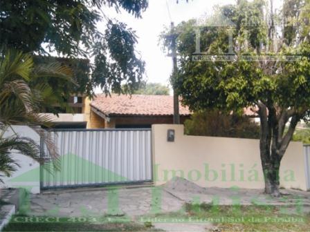Casa Residencial à venda, Carapibus, Conde - CA0038.
