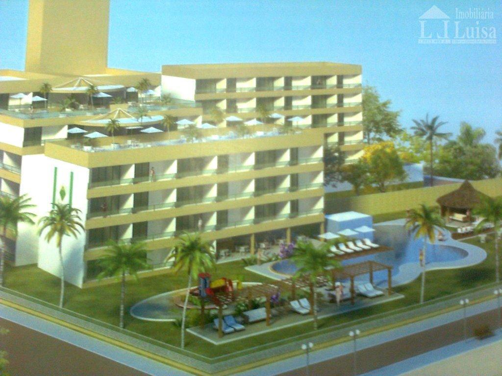 lindos apartamentos na beira mas de tabatinga infra estrutura completa com piscinas adulto e infantil, deck...