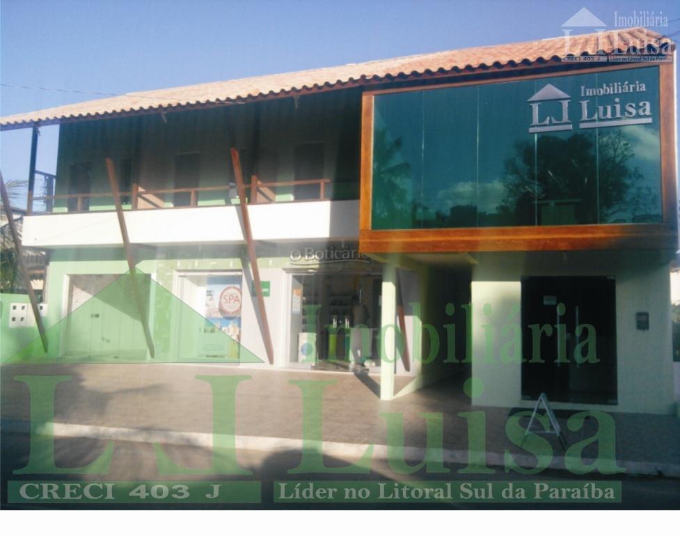 Flat Temporada para locação, Jacumã, Conde - FL0001.