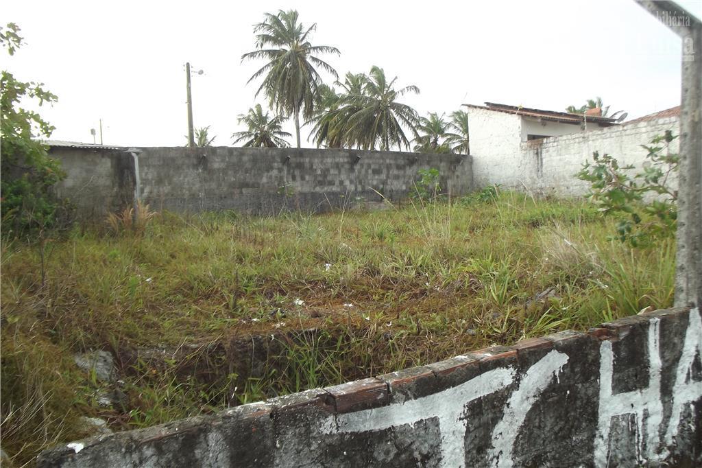 Terreno Residencial à venda, Jacumã, Conde - TE0017.
