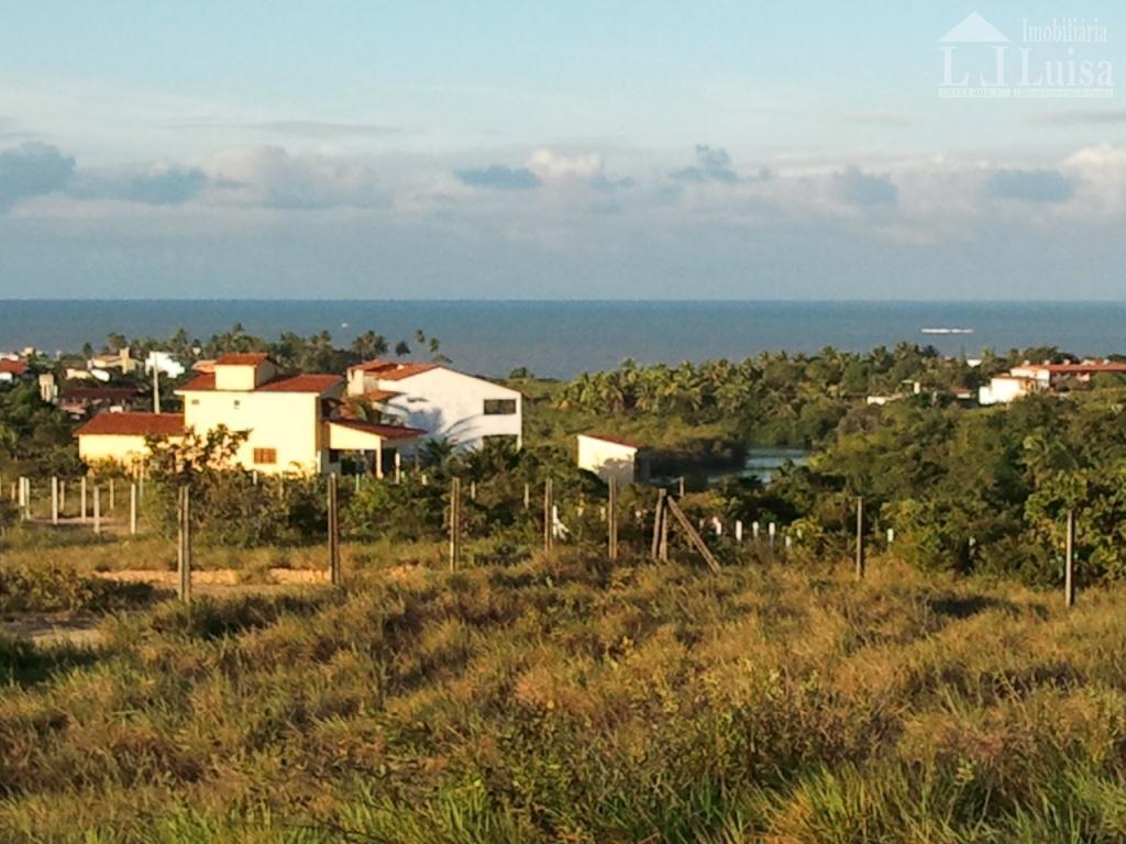 Terreno Residencial à venda, Tabatinga, Conde - TE0075.