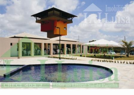 Terreno Residencial à venda, Coqueirinho, Conde - TE0046.