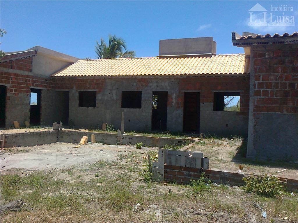 Casa Residencial à venda, Tabatinga, Conde - CA0079.
