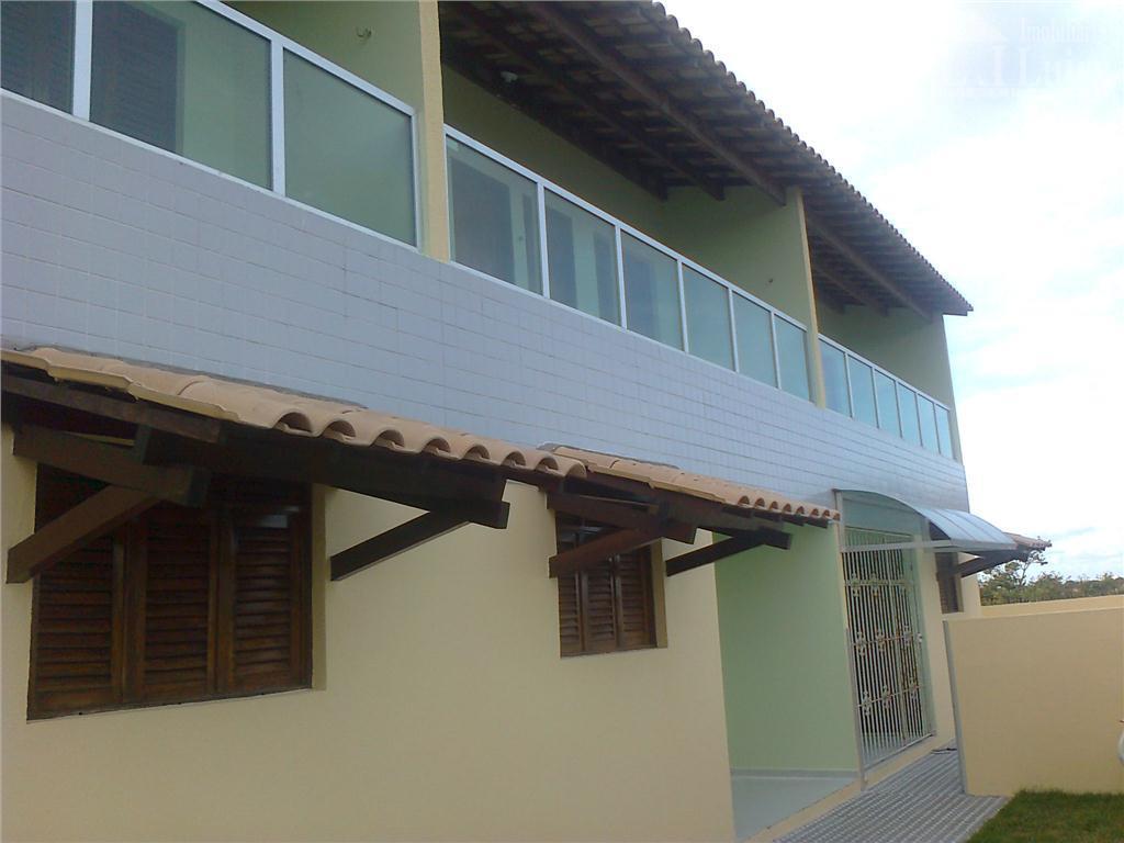 Casa Residencial à venda, Tabatinga, Conde - CA0085.