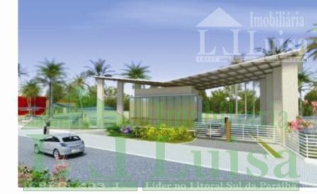 Terreno Residencial à venda, Tabatinga, Conde - TE0050.