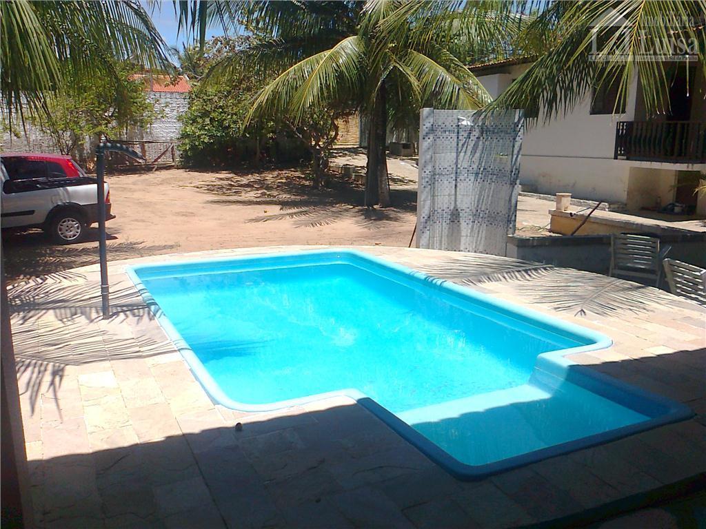 Casa Residencial para venda e locação, Jacumã, Conde - CA0078.