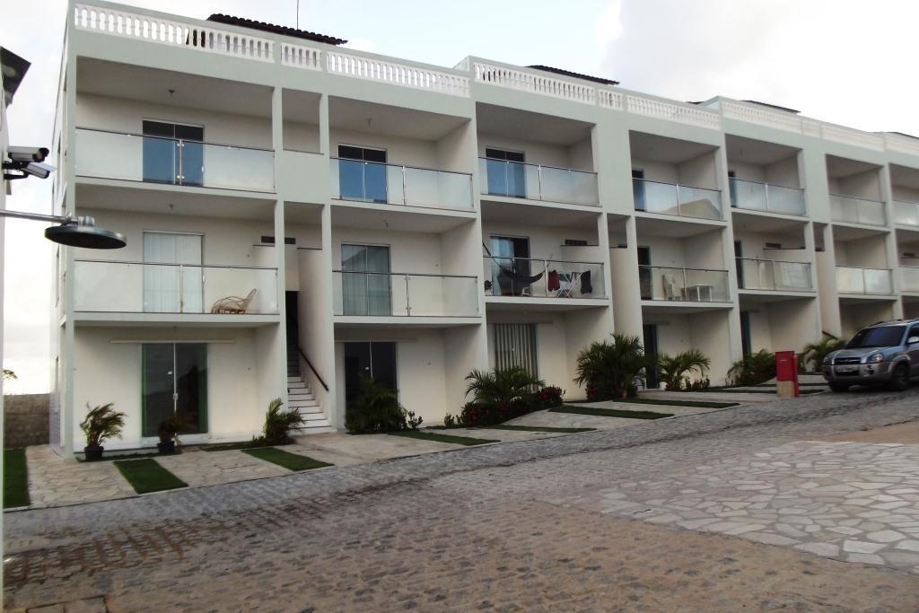 Apartamento Residencial para venda e locação, Barra de Gramame, Conde - AP0007.