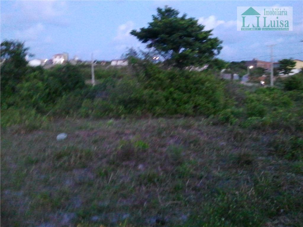 Terreno Residencial à venda, Carapibus, Conde - TE0105.