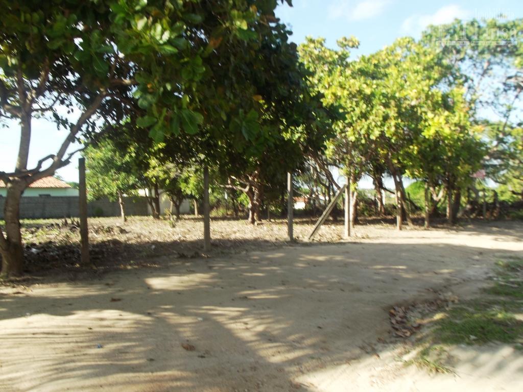 Terreno  residencial à venda, Praia do Amor, Conde.