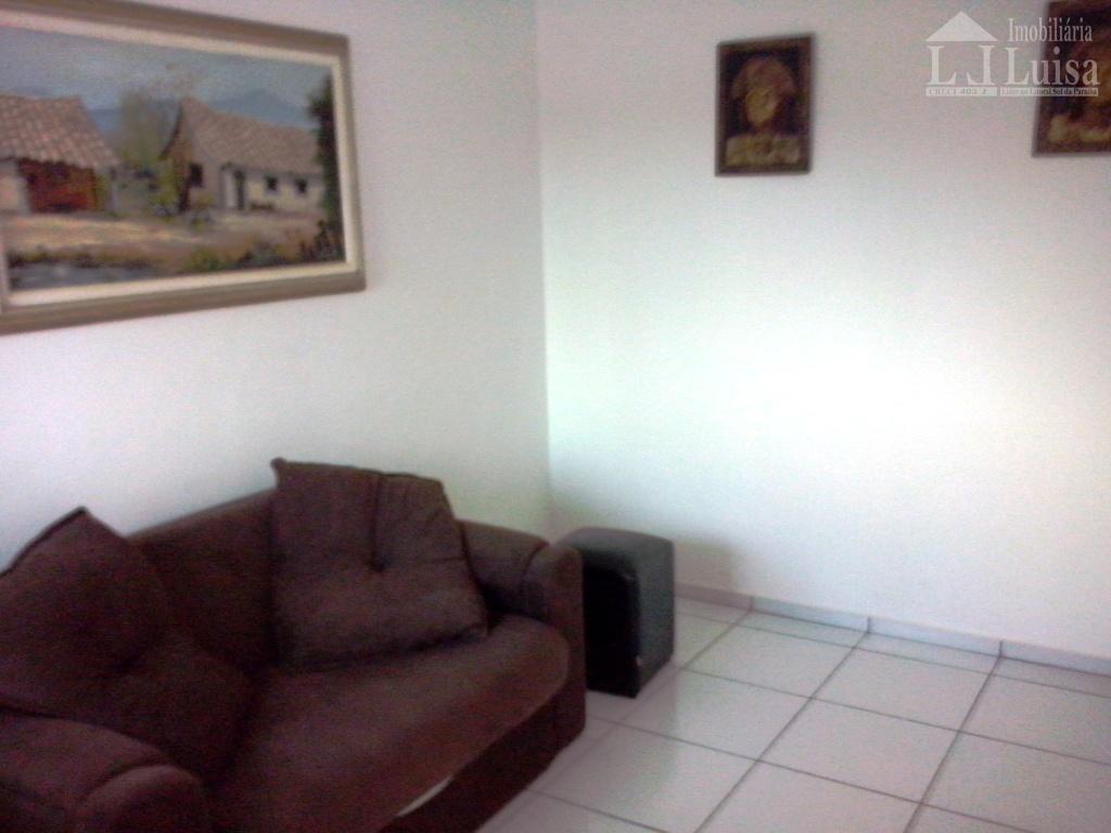 casa em carapibus, com excelente acabamento, boa area externa, mobiliada, com opção de repasse sendo 65...