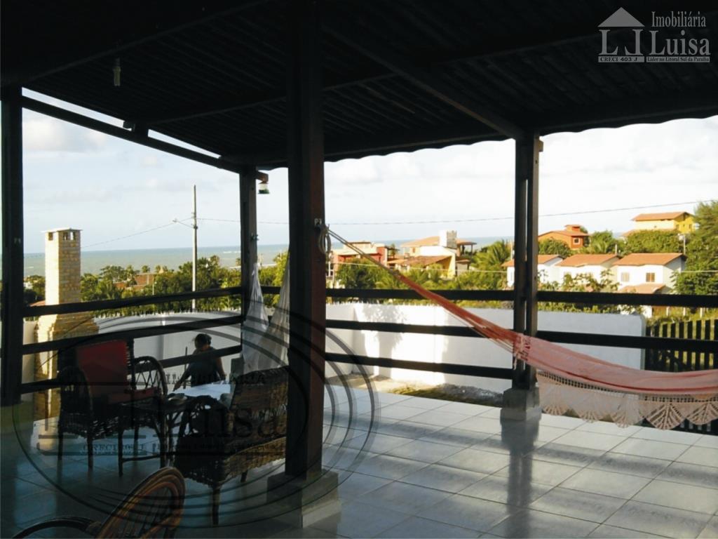 Casa residencial à venda, Tabatinga Dois, Conde.