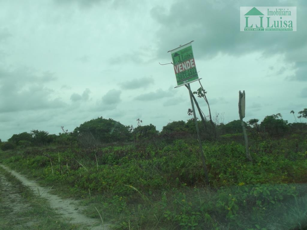 Terreno residencial à venda, Barra de Gramame, Conde.