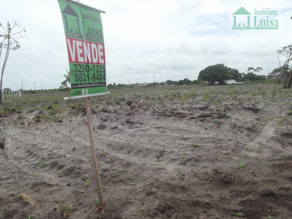Terreno Residencial à venda, Barra de Gramame, Conde - TE0085.