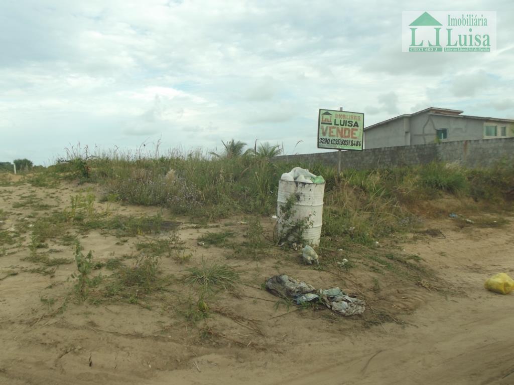 terreno beira de pista no binário de jacumã, de esquina, oeste-norte, medindo 15x30, 450mt, local em...