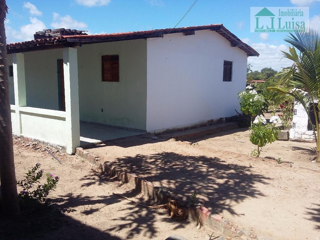 Chácara residencial para venda e locação, Praia do Amor, Conde - CH0015.