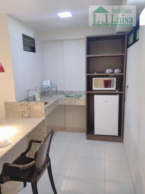 Apartamento residencial para venda e locação, Barra de Gramame, Conde.