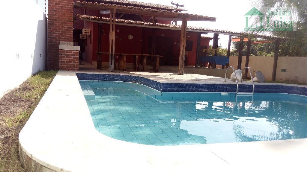 Casa residencial para locação, Tabatinga Dois, Conde.