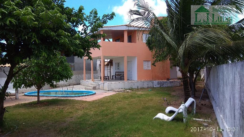 Casa residencial à venda, Loteamento Colinas de Pitimbú em Praia Bela, Pitimbú.