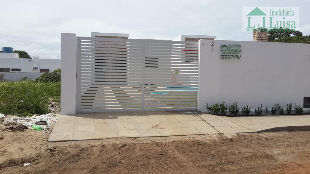 casa na praia do amor com 3 dormitórios, sendo 1 suíte, sala, cozinha, wc social, área...
