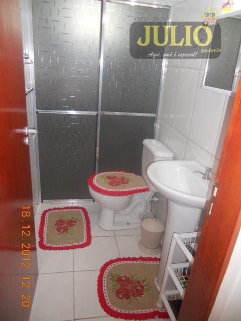 Apto 1 Dorm, Vera Cruz, Mongaguá (AP0214) - Foto 6