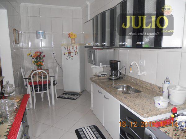 Apto 1 Dorm, Vera Cruz, Mongaguá (AP0214) - Foto 5