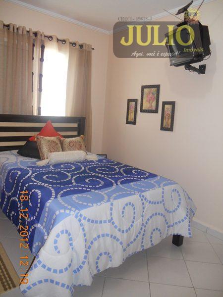 Apto 1 Dorm, Vera Cruz, Mongaguá (AP0214) - Foto 8