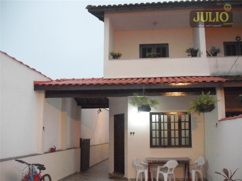 Imóvel: Casa 3 Dorm, Flórida Mirim, Mongaguá (SO0279)