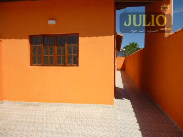Casa  residencial à venda, Tupy, Itanhaem.