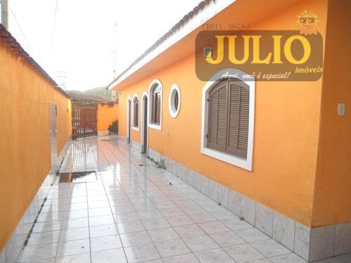 Casa 2 Dorm, Jardim Praia Grande, Mongaguá (CA1499) - Foto 3