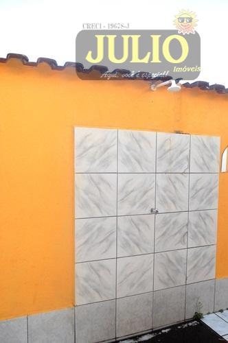 Casa 2 Dorm, Jardim Praia Grande, Mongaguá (CA1499) - Foto 9