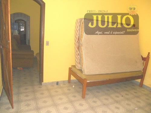 Casa 2 Dorm, Jardim Praia Grande, Mongaguá (CA1499) - Foto 8