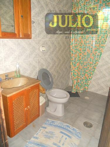 Casa 2 Dorm, Jardim Praia Grande, Mongaguá (CA1499) - Foto 6