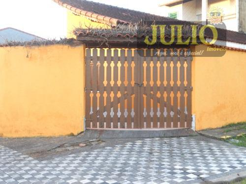 Casa 2 Dorm, Jardim Praia Grande, Mongaguá (CA1499) - Foto 11