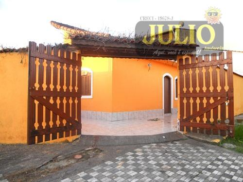 Casa 2 Dorm, Jardim Praia Grande, Mongaguá (CA1499) - Foto 12