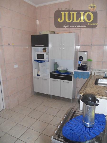 Casa 2 Dorm, Flórida Mirim, Mongaguá (SO0421) - Foto 7