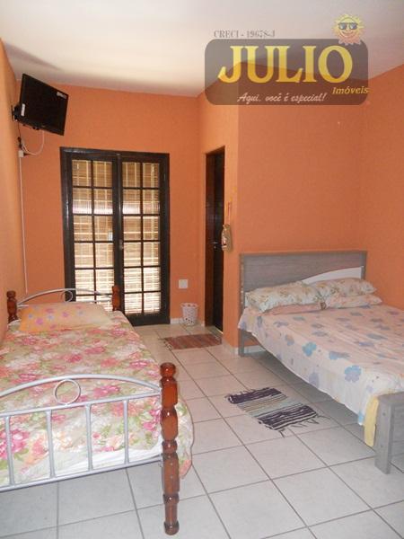 Casa 2 Dorm, Flórida Mirim, Mongaguá (SO0421) - Foto 9