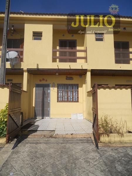 Casa 2 Dorm, Flórida Mirim, Mongaguá (SO0421) - Foto 13