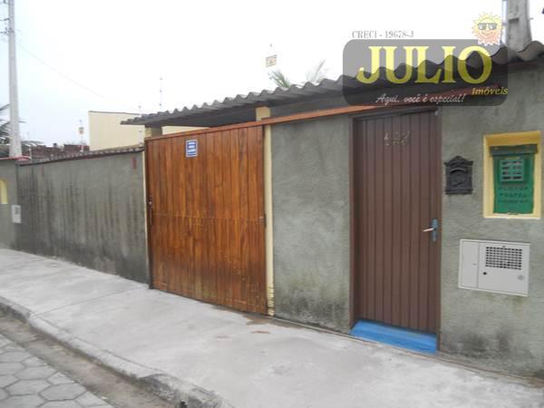 Casa 2 Dorm, Jd Nossa Senhora do Sion, Itanhaém (CA1963) - Foto 2