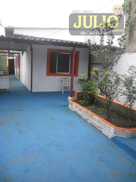 Casa 2 Dorm, Jd Nossa Senhora do Sion, Itanhaém (CA1963)